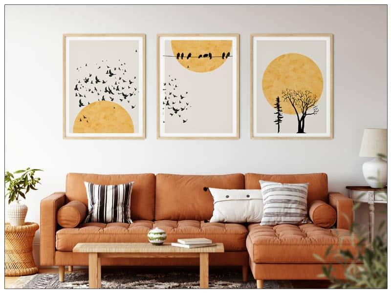 Seturi Art prints Postere
