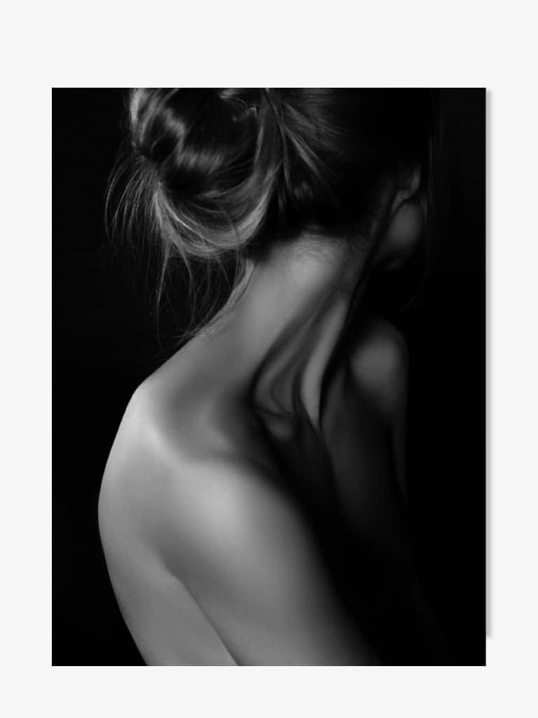 Tablou Fine Art Portret