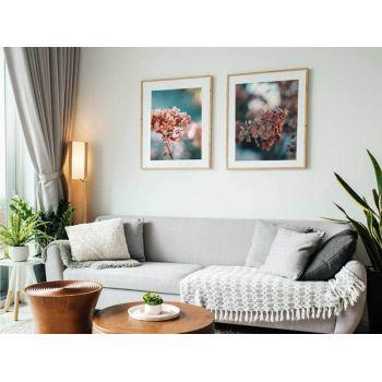 Set tablouri Art Prints Hydrangea