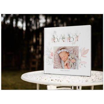 Album fotcarte pentru copii, botez, aniversare, nunta
