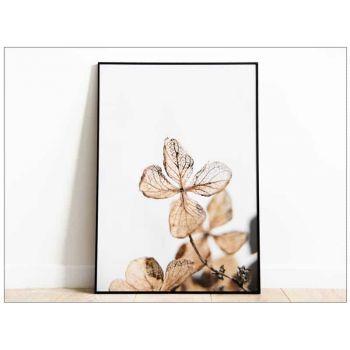 Tabloul Fine Art Golden Leaves