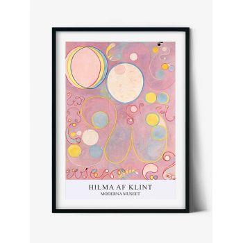 Tablou Famous Art | Hilma af Klimt no.1