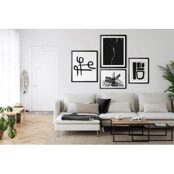 Tablou Abstract Art | Abstract Shape no. 1