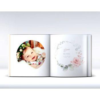 Album fotocarte copii - Pag 1-2