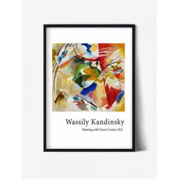 Tablou Famous Art | Kandinsky no.1