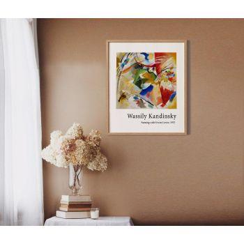 ablou Famous Art | Kandinsky no.1