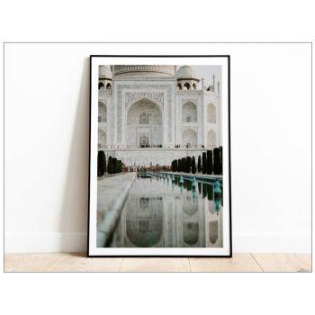 Tabloul Fine Art Taj Mahal