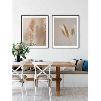 Tabloul Fine Art Neutral Plants