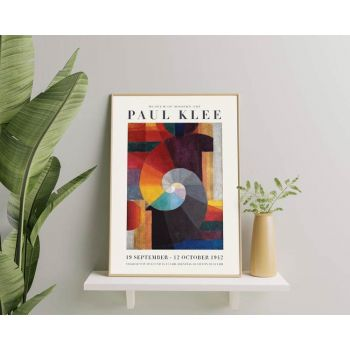 Tablou Famous Art | Paul Klee no.1