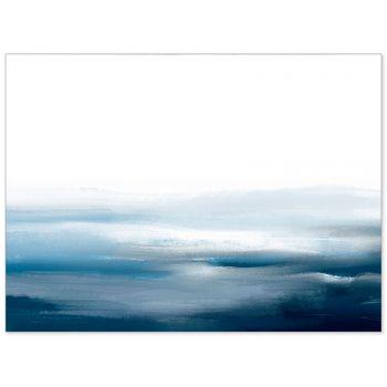 Tablou Abstract Art Salt & Sea