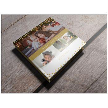Album fotocarte nunta, copii, craciun