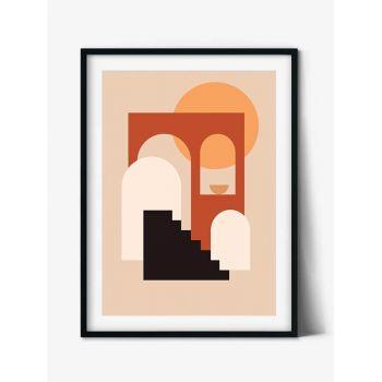Tablou Abstract Art Geometric Shape no 5