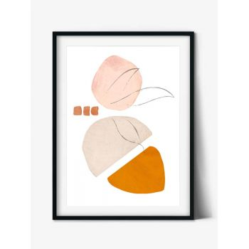 Tabloul Abstract Art Geometric Shape no 3