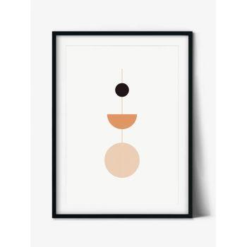 Tabloul Abstract Art Geometric Shape no 4