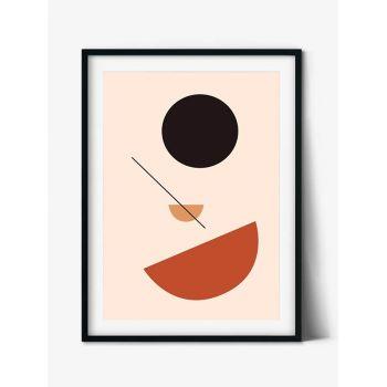 Tabloul Abstract Art Geometric Shape no 7