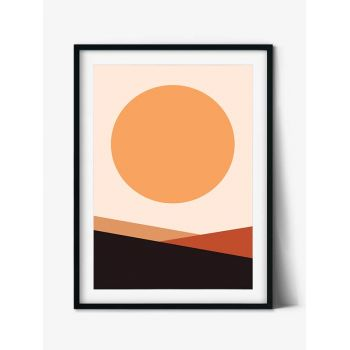 Tablou Abstract Art Geometric Shape no 8
