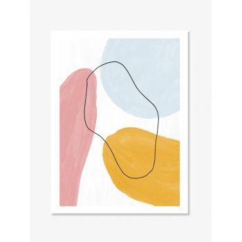 Tablou Abstract Art Geometric Shape